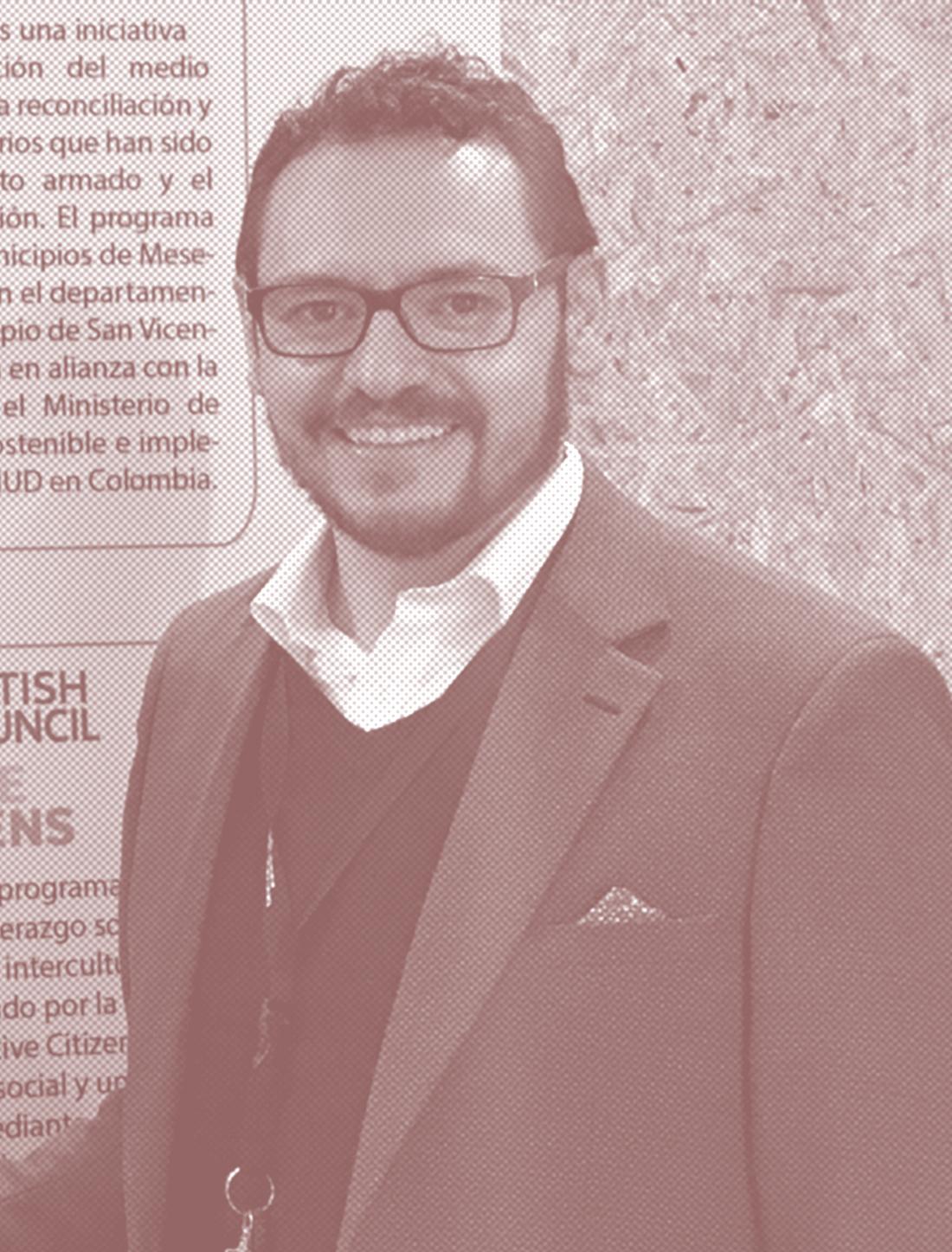 Daniel Alejandro Rojas